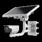 Caméra 4G avec alimentation autonome / solaire