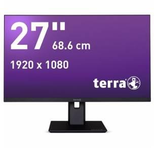TERRA LED 2763W PV black...