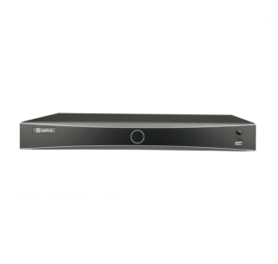 Enregistreur NVR avec reconnaissance faciale