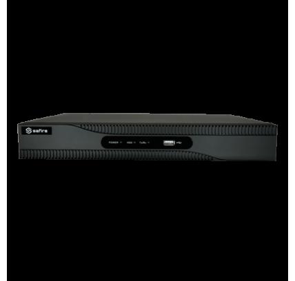 Enregistreur NVR pour caméra IP