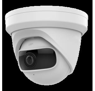 Caméra IP Turret Grand Angle