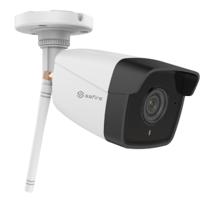Caméra IP Wi-Fi 2 Megapixel