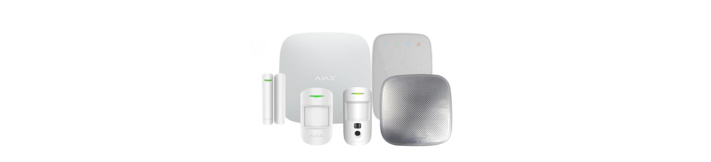 Accessoire Alarme AJAX